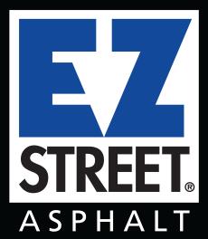 EZ Street Cold Asphalt România